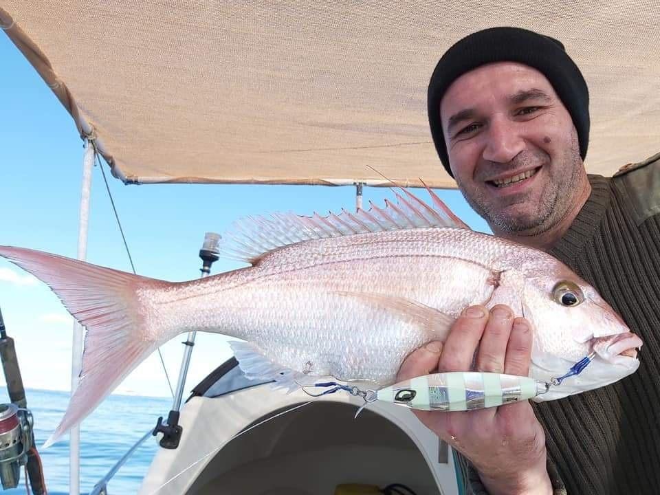 XTREME FISHING JIGS (3)