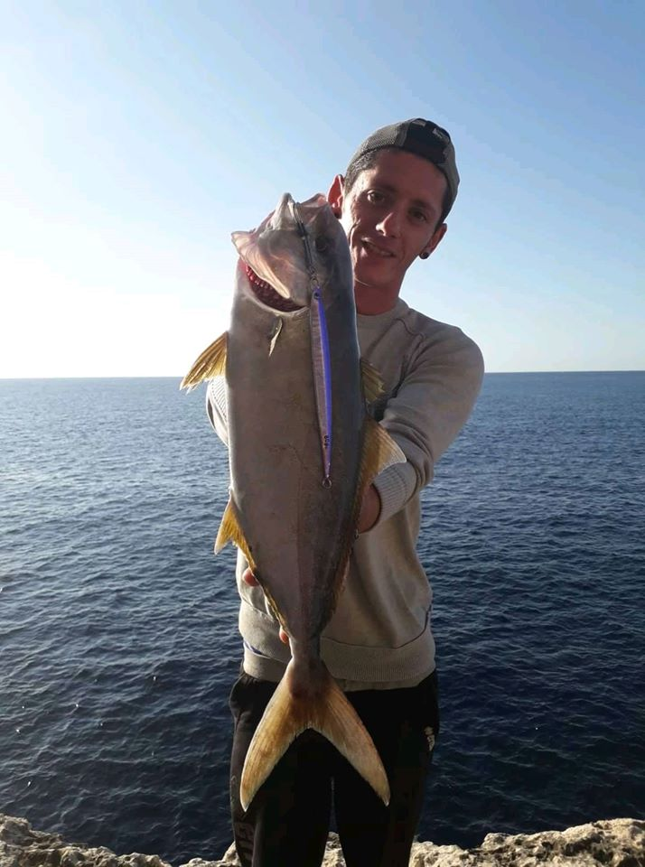 XTREME FISHING JIGS