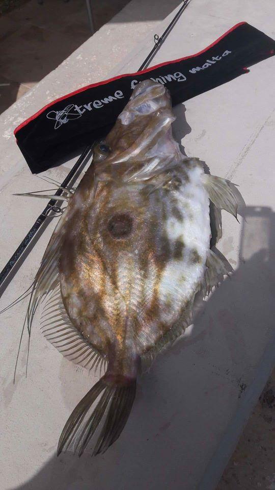 XTREME FISHING SLOW PITCH SETUP